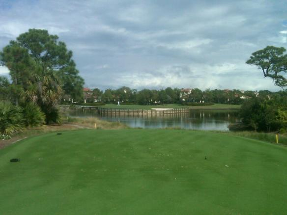 Ritz Carlton Golf Club, Jupiter FL